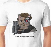 The Tabbinator Unisex T-Shirt