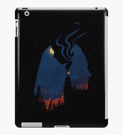 Stealing Fire iPad Case/Skin