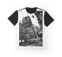 New York Greenwich Village Graphic T-Shirt