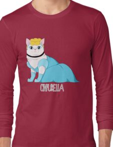 Cinpurella Long Sleeve T-Shirt