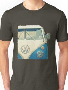 VW Bus Chillin Unisex T-Shirt