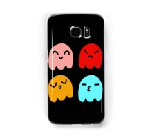 Pacman Ghosts Samsung Galaxy Case/Skin