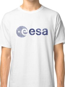 European Space Agency  Classic T-Shirt