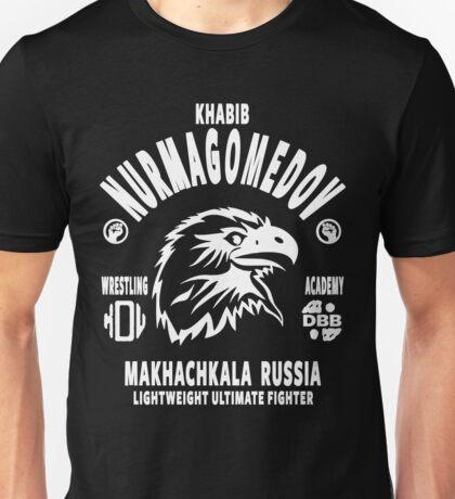 Khabib Nurmagomedov Unisex T-Shirt