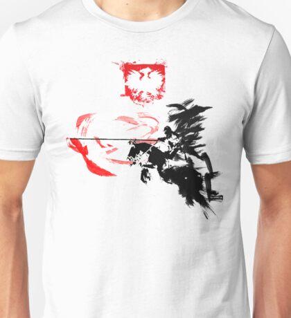 Polish Hussar Unisex T-Shirt