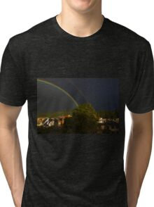 Double Pot O' Gold Tri-blend T-Shirt
