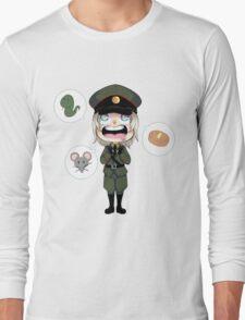 Hungry Raikov Long Sleeve T-Shirt