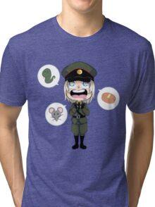 Hungry Raikov Tri-blend T-Shirt