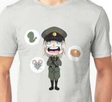 Hungry Raikov Unisex T-Shirt