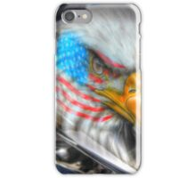 American Eagle HDR iPhone Case/Skin