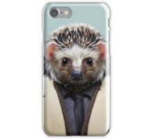 Hedgehog iPhone Case/Skin