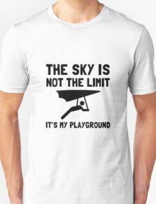 Hang Glide Playground T-Shirt