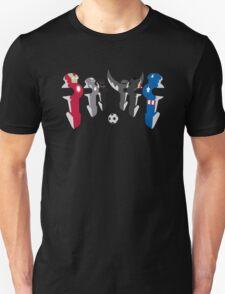 Civil Foos T-Shirt