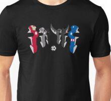 Civil Foos Unisex T-Shirt