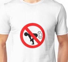 No Fart Unisex T-Shirt