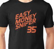 Easy Money Sniper 35 KD Unisex T-Shirt