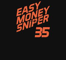 Easy Money Sniper 35 KD Unisex T-Shirt