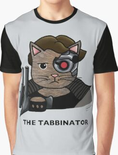 The Tabbinator Graphic T-Shirt