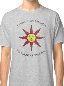 SOLAIRE OF ASTORA Classic T-Shirt