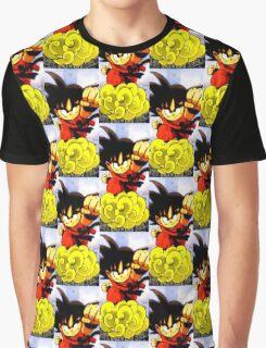 goku child Graphic T-Shirt