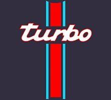 turbo stripes Unisex T-Shirt