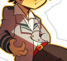 BNHA: Katsuki Sticker