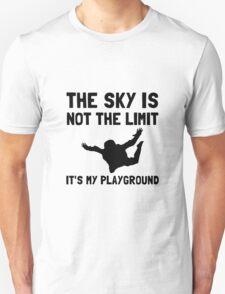 Skydive Playground T-Shirt