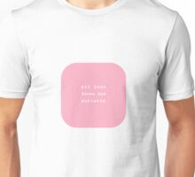All your Faves Unisex T-Shirt