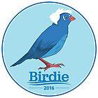 Birdie Sanders (large) by rosariot