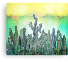 Tropicana 2  Canvas Print