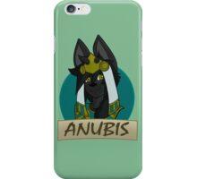 Prince Anubis! iPhone Case/Skin