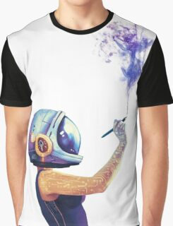 Welcome to my Universe Graphic T-Shirt