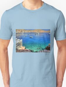 Crystal clear T-Shirt