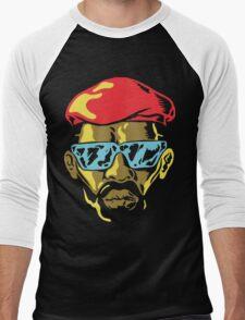 major lazer Men's Baseball ¾ T-Shirt
