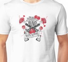 Illuminae - Death Blooms Unisex T-Shirt