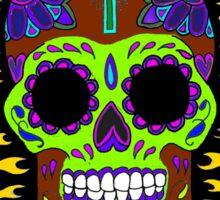 Tijuana Boogaloo Colour Sticker