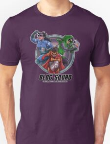 SheVibe Presents - The Blog Squad Unisex T-Shirt