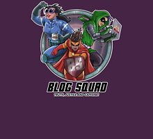 SheVibe Presents - The Blog Squad Womens Fitted T-Shirt
