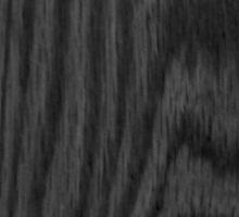 Black oak wood grain automotive texture and materials Sticker