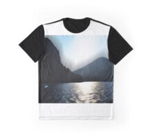 Ghostly hills Graphic T-Shirt