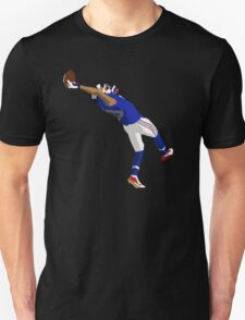 Odell Beckham Jr Catch of the Year Unisex T-Shirt