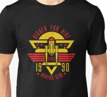 Aviation Club Unisex T-Shirt