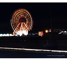 Wheel Photographic Print