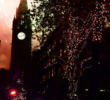 Manchester Lights by Liam Naz
