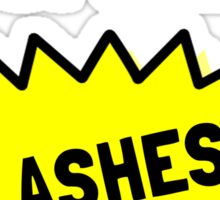 Hot Flashes Sticker