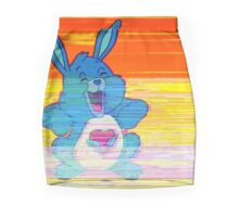 Swift Heart Care Bears Glitch Mini Skirt