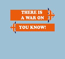 Dad's Army –There is a War On... Classic T-Shirt