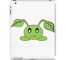 VEGETABLES T-SHIRT iPad Case/Skin