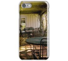 In the Shade of Day (the King Family Vineyard)  ^ iPhone Case/Skin