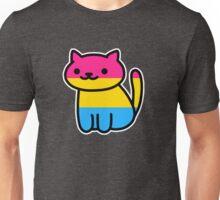 Neko Pride: Pansexual Unisex T-Shirt